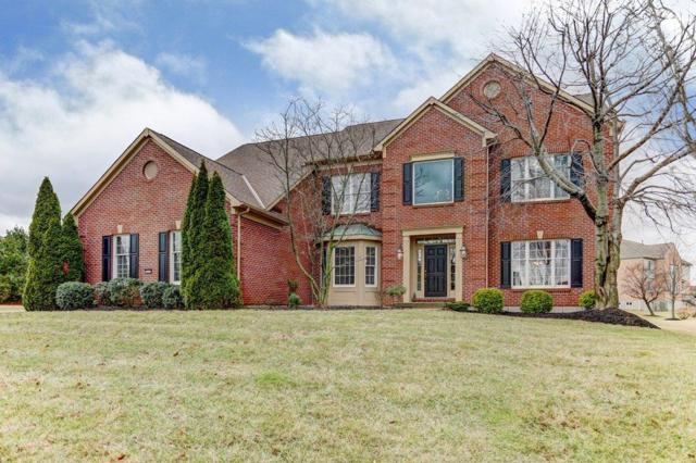 6893 Fieldstone Place, Deerfield Twp., OH 45040 (#1568423) :: The Dwell Well Group