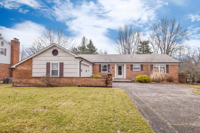 7920 Asbury Hills Drive, Anderson Twp, OH 45255 (#1568432) :: The Dwell Well Group