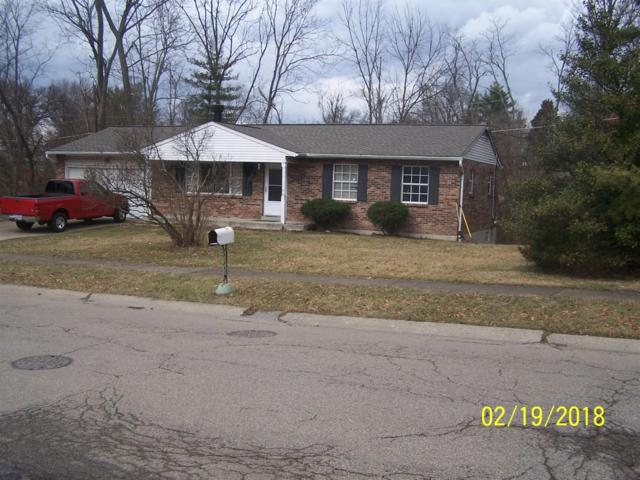 8372 Shenstone Drive, Anderson Twp, OH 45255 (#1568435) :: The Dwell Well Group