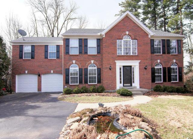 7109 Paddison Road, Anderson Twp, OH 45230 (#1568450) :: The Dwell Well Group