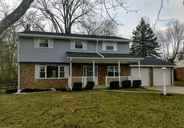 797 Strathcoma Drive, Anderson Twp, OH 45255 (#1568463) :: The Dwell Well Group