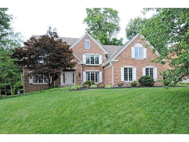 3289 Brinton Trail, Evendale, OH 45241 (#1568465) :: The Dwell Well Group