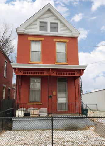 4152 Apple Street, Cincinnati, OH 45223 (#1568475) :: The Dwell Well Group