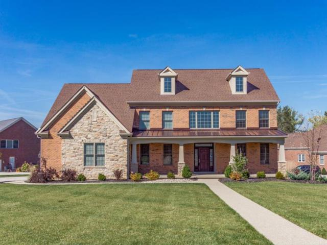 2021 Fox Brook Place, Anderson Twp, OH 45244 (#1568490) :: The Dwell Well Group