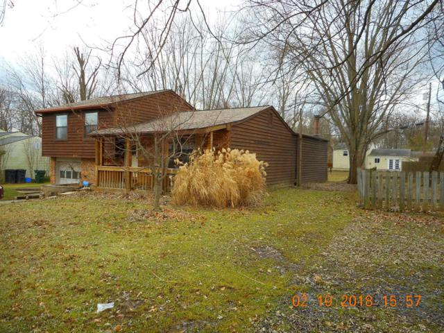 3349 Grovewood, Colerain Twp, OH 45251 (#1568497) :: The Dwell Well Group