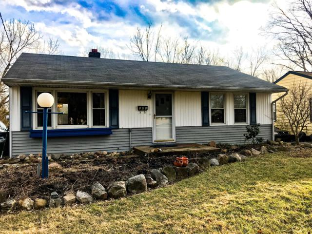 123 Riddle Road, Woodlawn, OH 45215 (#1568499) :: The Dwell Well Group