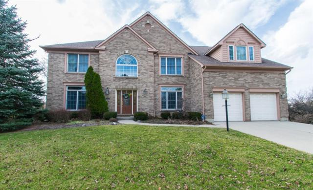 7087 Wetherington Drive, West Chester, OH 45069 (#1568597) :: The Dwell Well Group