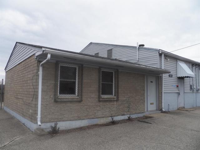 623 N Wayne Avenue, Lockland, OH 45215 (#1570948) :: Bill Gabbard Group