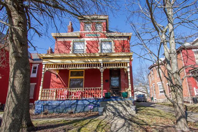 1025 Academy Avenue, Cincinnati, OH 45205 (#1571562) :: The Dwell Well Group