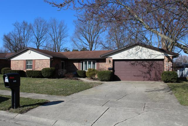 1413 Aukerman, Eaton, OH 45320 (#1571667) :: The Dwell Well Group