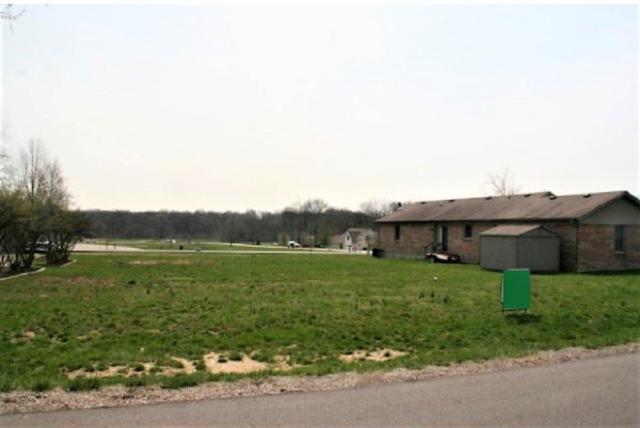 1561 Newcom Knoll, Lawrenceburg, IN 47025 (#1571865) :: Bill Gabbard Group
