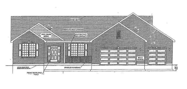 1821 Park Place, Fairfield, OH 45014 (#1571977) :: Bill Gabbard Group