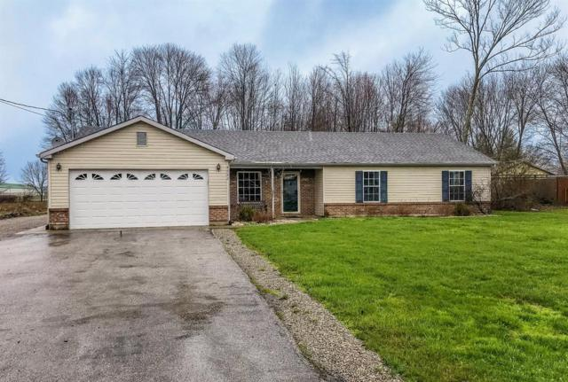 4752 Tealtown Road, Union Twp, OH 45150 (#1573400) :: Team Synergi