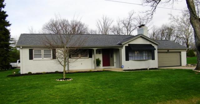 586 Charlberth Drive, Hamilton, OH 45013 (#1573713) :: Bill Gabbard Group