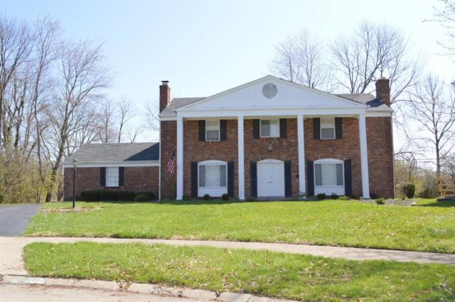 5567 Firethorn Court, Sycamore Twp, OH 45242 (#1573965) :: Team Synergi