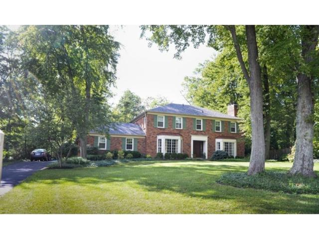 11259 Ironwood Court, Sycamore Twp, OH 45249 (#1574753) :: Team Synergi