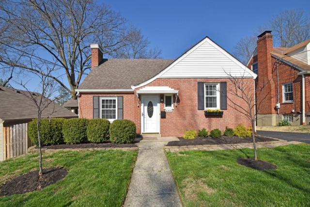 4305 Joan Place, Mariemont, OH 45227 (#1574923) :: Team Synergi