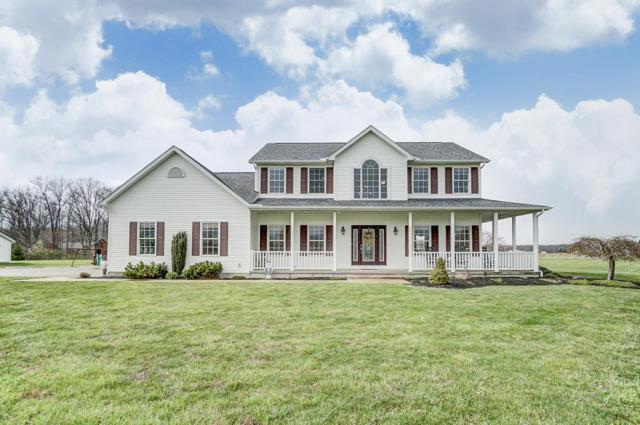 4513 Concord Meadow Lane, Williamsburg, OH 45176 (#1575157) :: The Dwell Well Group
