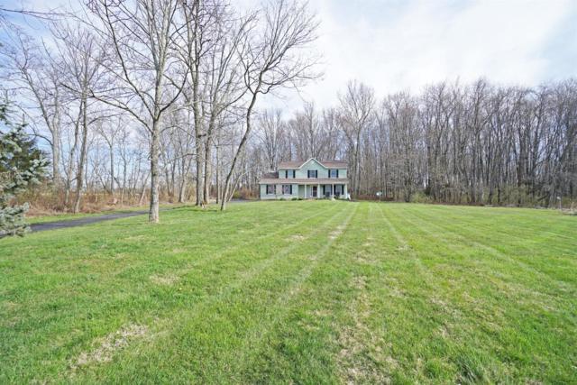 5190 Gilmour Road, Salem Twp, OH 45152 (#1575200) :: Bill Gabbard Group