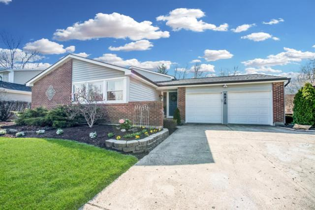 8828 Meadow Drive, Deerfield Twp., OH 45040 (#1575371) :: The Dwell Well Group