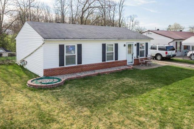 9814 Allegheny Drive, Colerain Twp, OH 45251 (#1575569) :: The Dwell Well Group