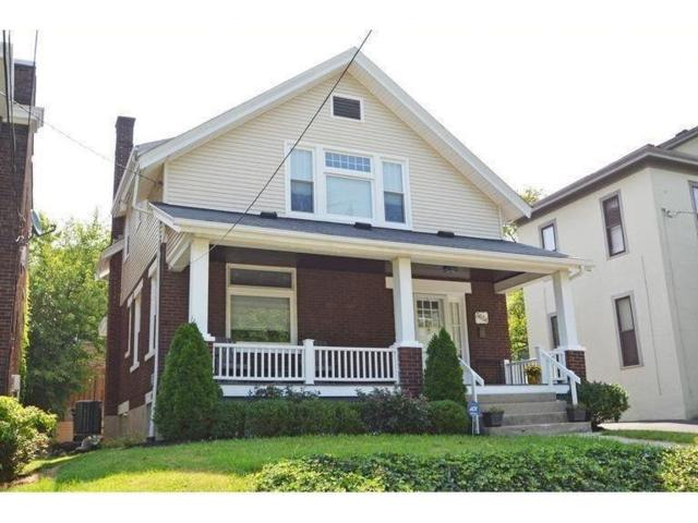 3634 Stettinius Avenue, Cincinnati, OH 45208 (#1575584) :: The Dwell Well Group