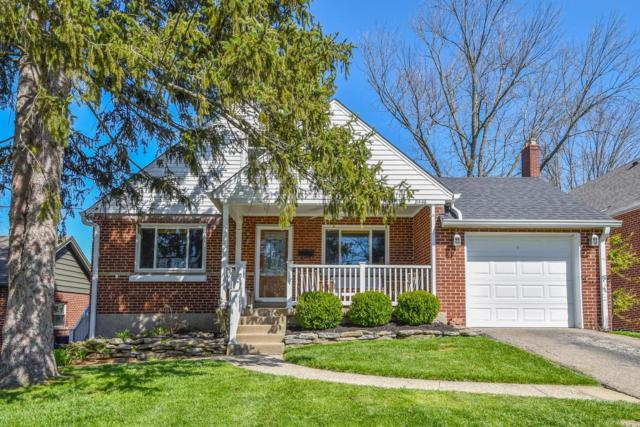 8446 Wexford Avenue, Sycamore Twp, OH 45236 (#1575684) :: Bill Gabbard Group