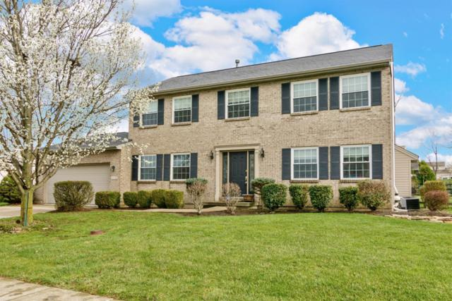 6025 Glenngate Court, West Chester, OH 45069 (#1575696) :: The Dwell Well Group