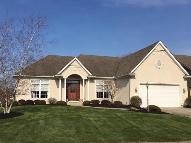432 Kenec Drive, Middletown, OH 45042 (#1575876) :: Bill Gabbard Group