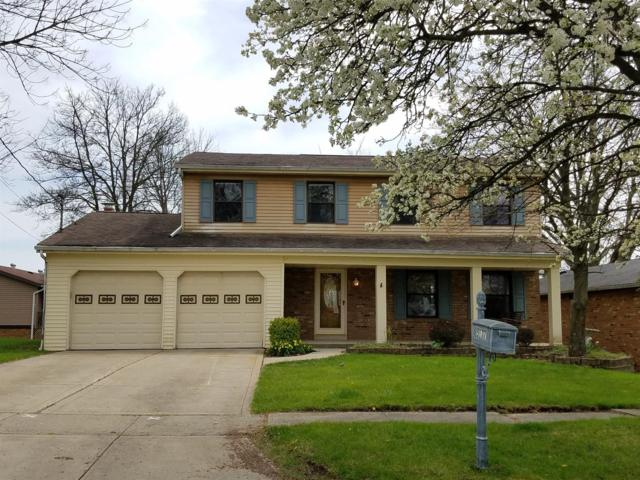 5177 Whitmore Drive, Cincinnati, OH 45238 (#1575892) :: The Dwell Well Group