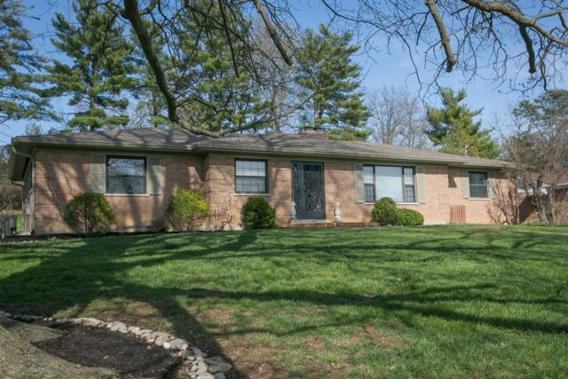 7480 Lawyer Road, Anderson Twp, OH 45244 (#1575955) :: The Dwell Well Group