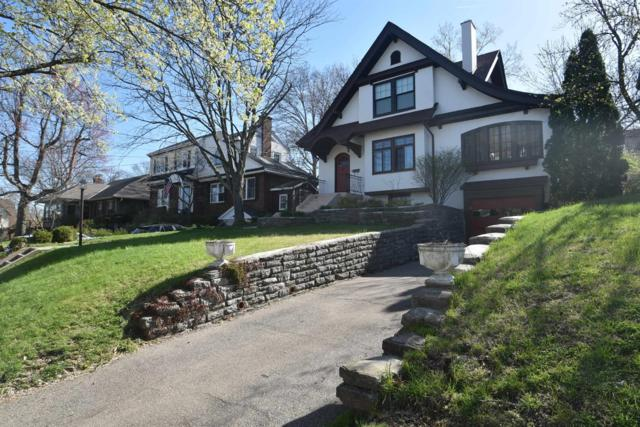 3576 Paxton Avenue, Cincinnati, OH 45208 (#1575978) :: The Dwell Well Group
