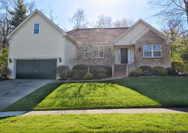 5601 Eaglesridge Drive, Cincinnati, OH 45230 (#1575984) :: The Dwell Well Group