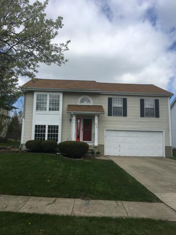 6276 Gulfstream Court, West Chester, OH 45069 (#1575997) :: The Dwell Well Group