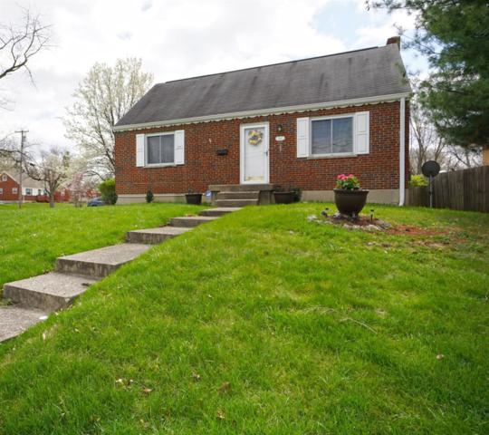 1187 Madeleine Circle, Springfield Twp., OH 45231 (#1576005) :: The Dwell Well Group