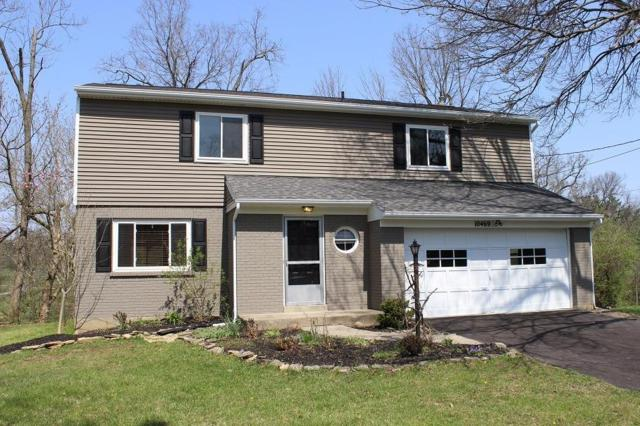 10469 Londonderry Court, Montgomery, OH 45242 (#1576032) :: The Dwell Well Group