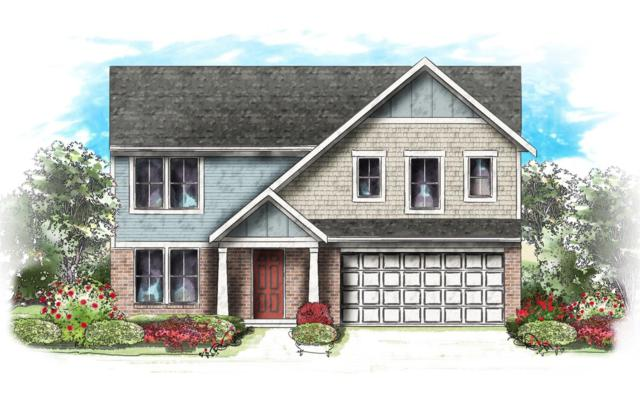 2791 Galileo Lane, Middletown, OH 45005 (#1576049) :: The Dwell Well Group