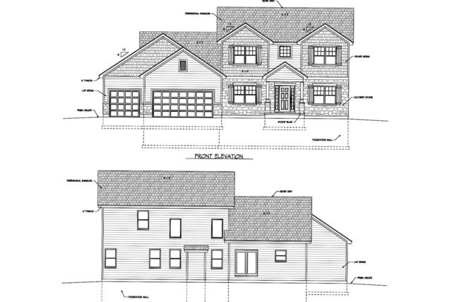910 Haverhill Drive, Troy, OH 45373 (#1576066) :: The Dwell Well Group