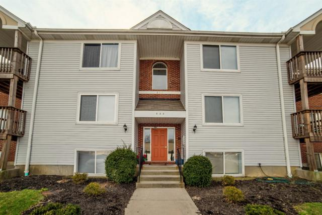 533 Aspen Glen Drive #312, Union Twp, OH 45244 (#1576070) :: The Dwell Well Group