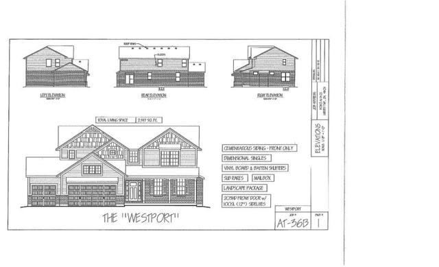 36 Alta Court At36b, Liberty Twp, OH 45011 (#1576078) :: The Dwell Well Group