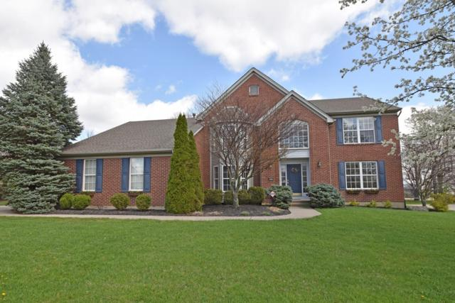 8760 Charleston Hill Court, Mason, OH 45040 (#1576094) :: Bill Gabbard Group