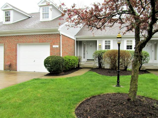 1097 Wittshire Lane, Anderson Twp, OH 45255 (#1576108) :: Bill Gabbard Group