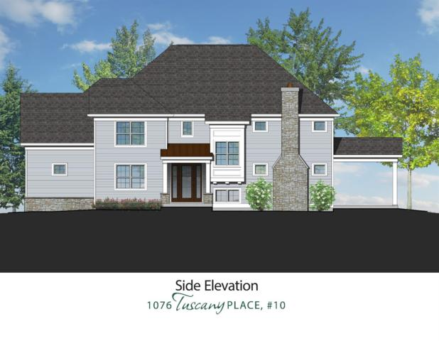 1076-Lot 10 Tuscany Place, Cincinnati, OH 45226 (#1576125) :: The Dwell Well Group