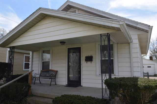 1009 Noyes Avenue, Hamilton, OH 45015 (#1576164) :: The Dwell Well Group