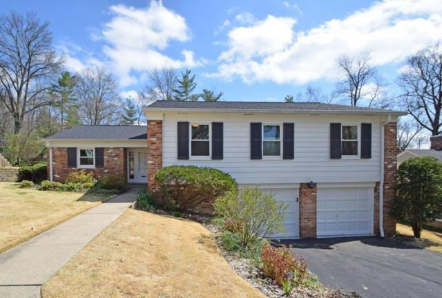 4004 Miami Road, Mariemont, OH 45227 (#1576201) :: Team Synergi