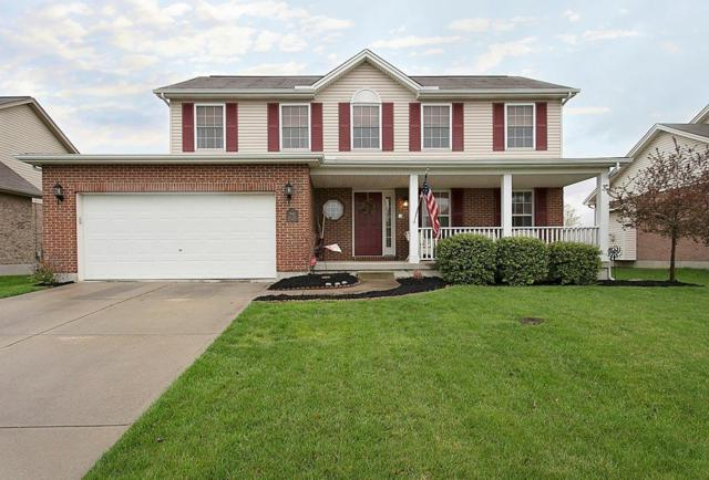 7985 Misty Shore Drive, West Chester, OH 45069 (#1576216) :: Team Synergi