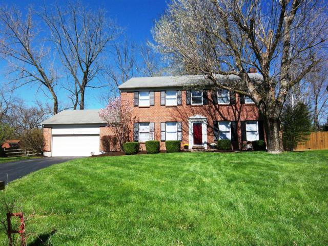 10015 Meadow Hills Drive, West Chester, OH 45241 (#1576302) :: Team Synergi