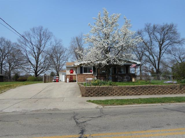 1117 Lafayette Avenue, Middletown, OH 45044 (#1576320) :: Bill Gabbard Group