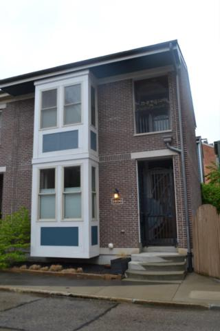 1406 Pleasant Street, Cincinnati, OH 45202 (#1576350) :: Bill Gabbard Group
