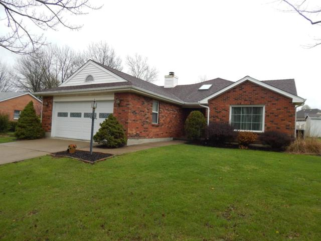 1018 Willow Lane, Mason, OH 45040 (#1576351) :: Bill Gabbard Group